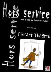 Hors service 2